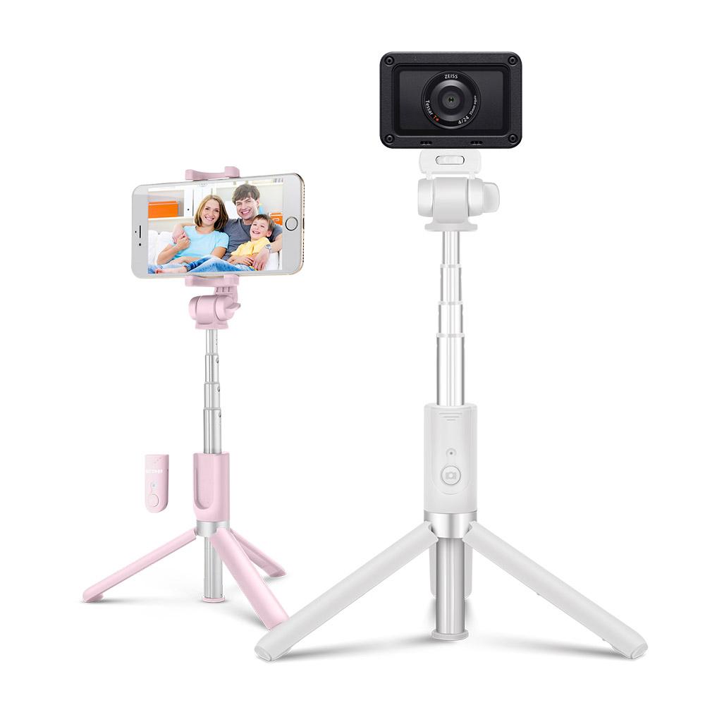 BlitzWolf® BW-BS3 SPORT: 360 fokos multifunkciós selfie bot