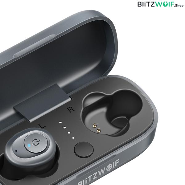 Bluetooth 5.0 (IPX4)