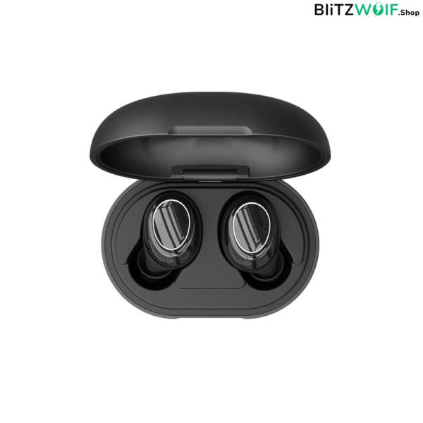 Tronsmart Onyx Neo: vezeték nélküli fülhallgató töltődobozzal (IPX5)