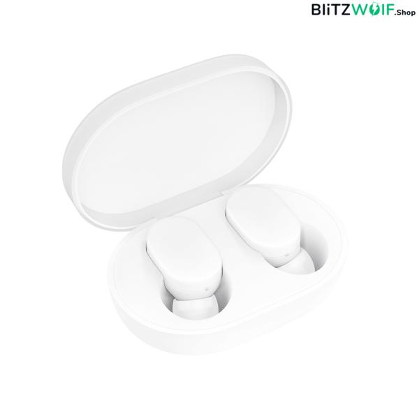 Xiaomi® AirDots (TWS): teljesen vezeték nélküli fülhallgató töltődobozzal