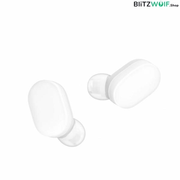 Xiaomi® AirDots (TWS): teljesen vezeték nélküli fülhallgató töltődobozzal, Bluetooth 5.0