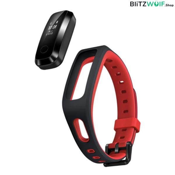 Huawei Honor Band 4 Running aktivitásmérő okosóra - piros