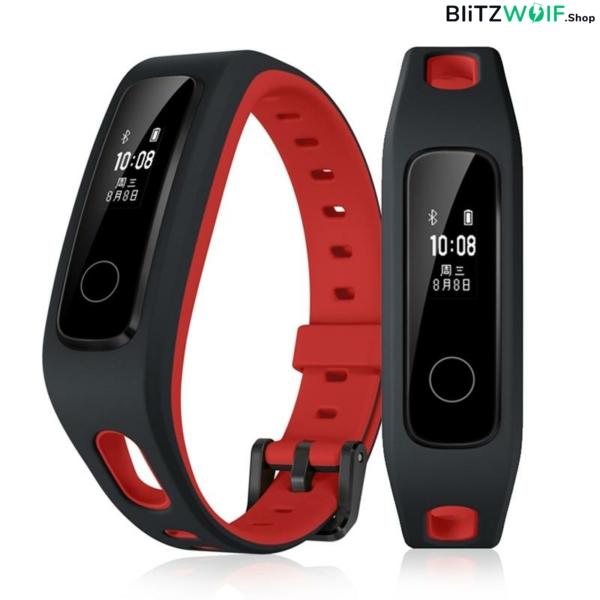 Huawei Honor Band 4 Running aktivitásmérő - piros