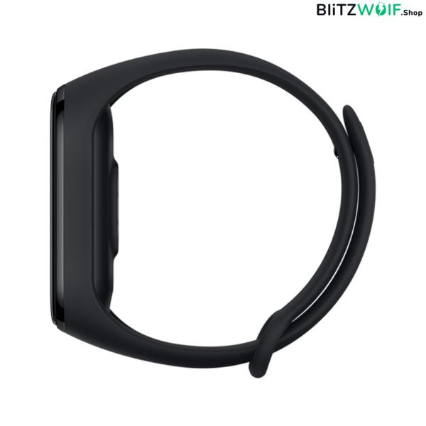 Xiaomi Mi Band 4 aktivitásmérő okosóra (global változat) - Fekete