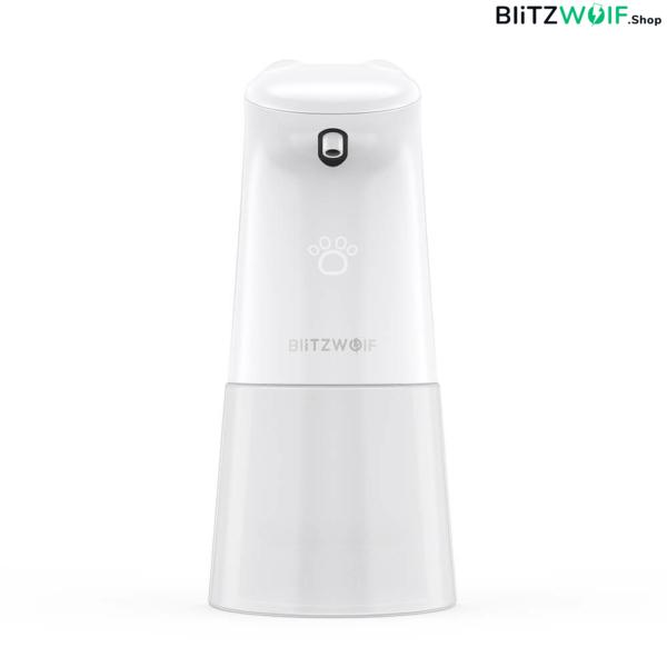 BlitzWolf® BW-FD1 automatikus habszappan adagoló