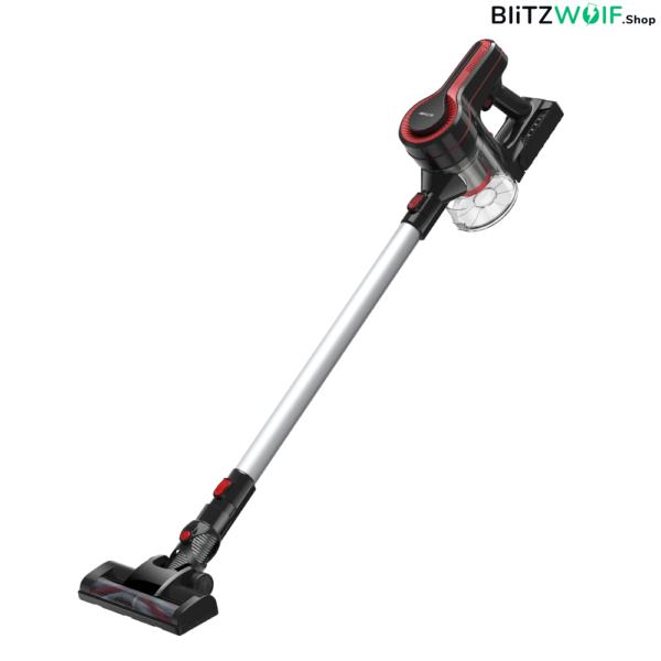 BlitzWolf® BW-AR182: 2 az 1-ben multifunkciós kéziporszívó - 900Pa