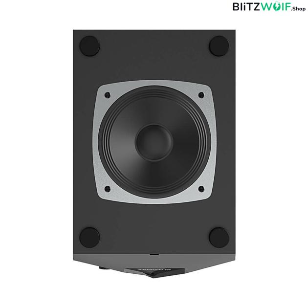 BlitzWolf® BW-GT2: hangrendszer - 2.1 / 20 W teljesítmény - Fekete
