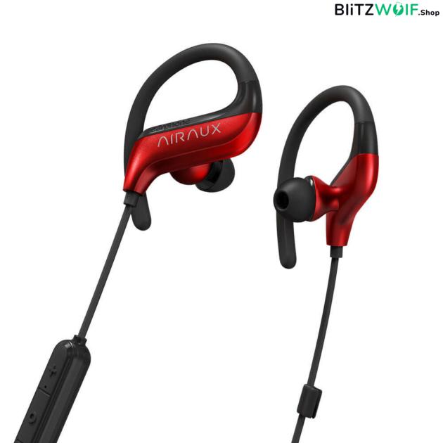 BlitzWolf® AIRAUX AA-NH1: vezeték nélküli sztereó fülhallgató (IPX5)