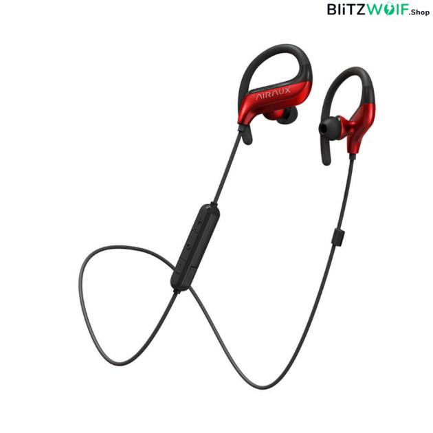 BlitzWolf® AIRAUX AA-NH1: vezeték nélküli sztereó fülhallgató (IPX5) 1