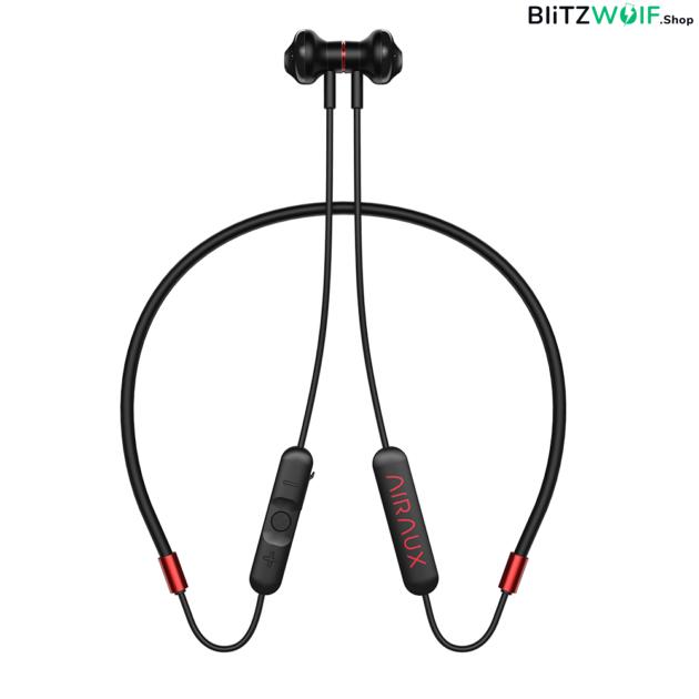 BlitzWolf® AIRAUX AA-NH2: dynamic driver vezeték nélküli fülhallgató (IPX5) 1