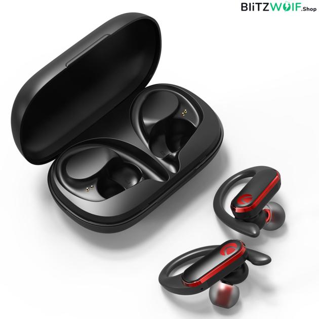 BlitzWolf® AIRAUX AA-UM3: TWS vezeték nélküli fülhallgató 1