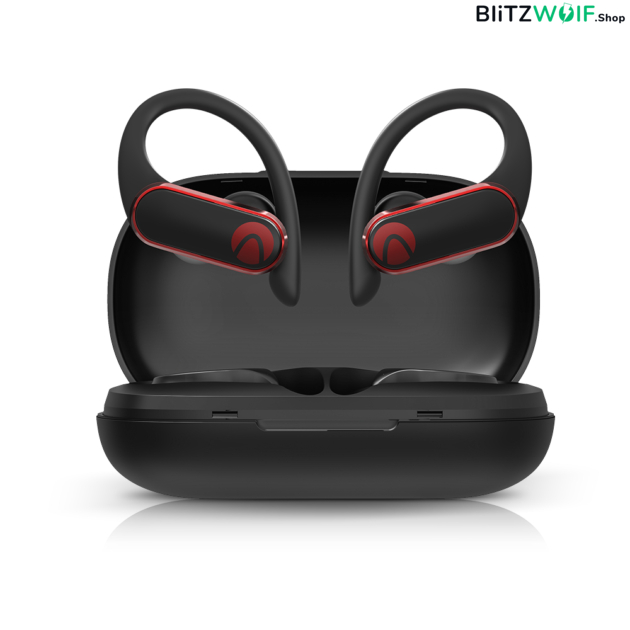 BlitzWolf® AIRAUX AA-UM3: TWS vezeték nélküli fülhallgató