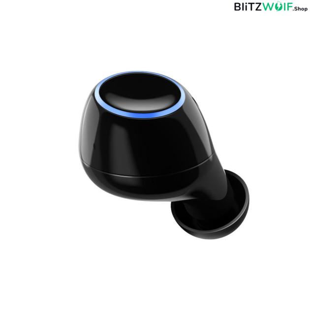 BlitzWolf® BW-FYE3: vezeték nélküli prémium fülhallgató (2600 mAh töltődobozzal - IPX6) 11
