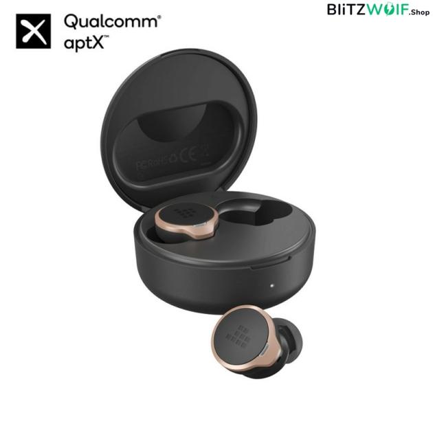 Tronsmart Apollo Bold: vezeték nélküli fülhallgató töltődobozzal (ANC) 1