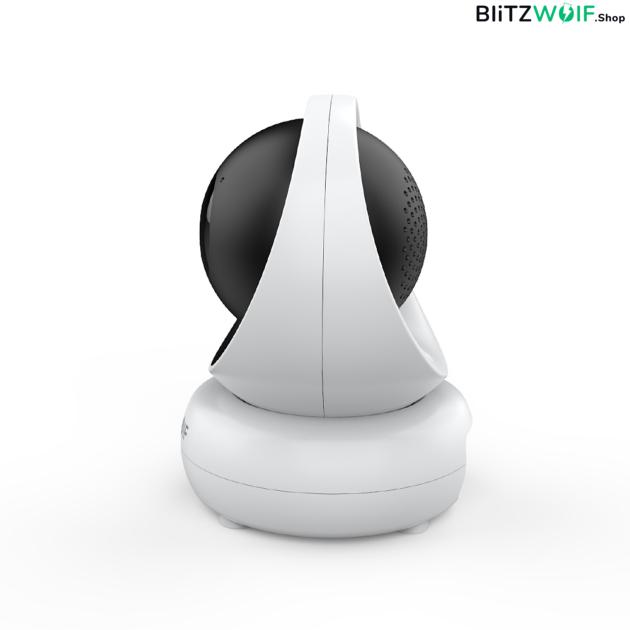 BlitzWolf® BW-SHC2: 1080p okoskamera intelligens AI mozgásérzékelővel - 15W