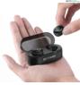 BlitzWolf® BW-FYE2: teljesen vezeték nélküli fülhallgató töltődobozzal (IPX5)